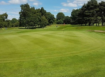 Hazel Grove Golf Club