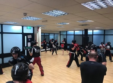 Stockport KickBoxing