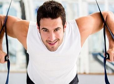 Elite Performance Fitness