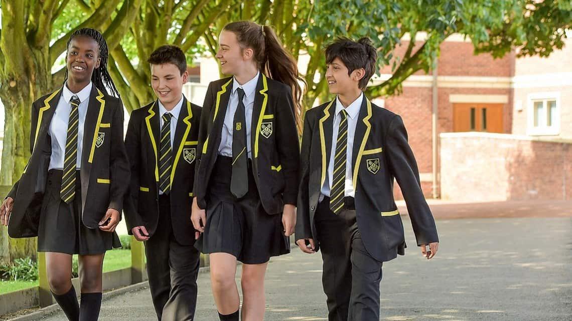 Senior School, Junior School and Pre-Reception Open Event
