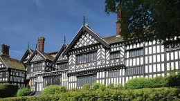 Bramall Hall stockport