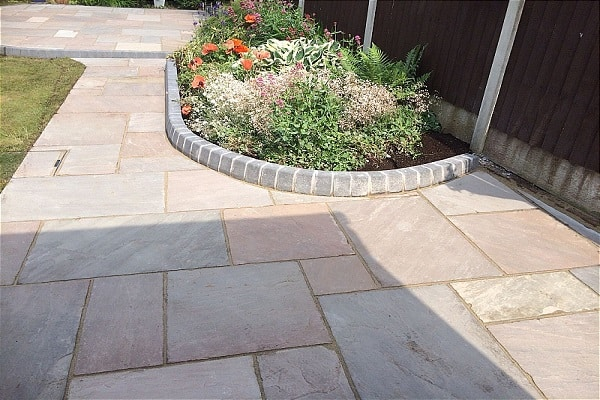 Patio Design and Patio Construction in Stockport