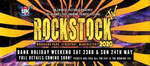 Rockstock 2020