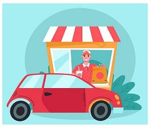 Restaurants & Takeaways